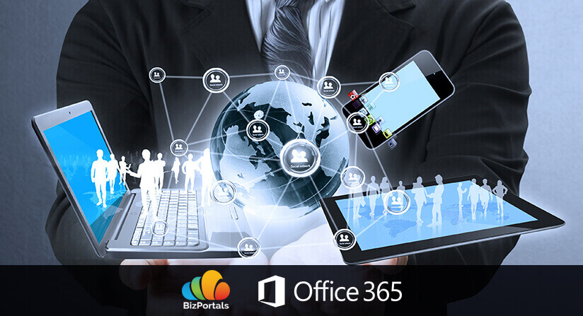office intranet solutions